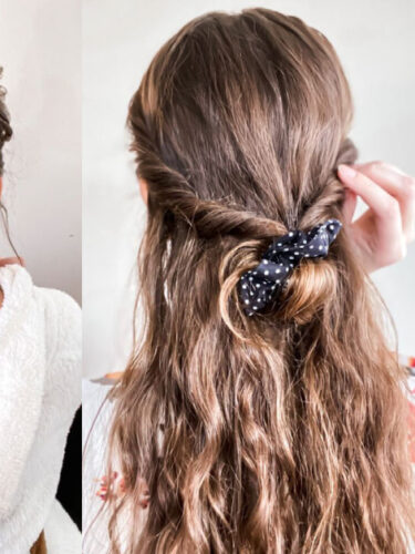 Five easy hairstyles you should try if you have fine hair